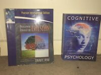 Batch of Psychology/Sociology books for sale