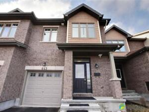 $393,000 - Townhouse for sale in Ottawa