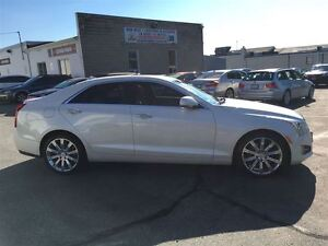 2013 Cadillac ATS **SALE PENDING**SALE PENDING** Kitchener / Waterloo Kitchener Area image 8