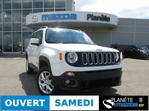 2016 JEEP RENEGADE 4X4 MAG AUTO AIR BLUETOOTH