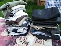 Men's clothes Joblot