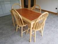 kitchen table in scotland dining tables chairs for sale gumtree