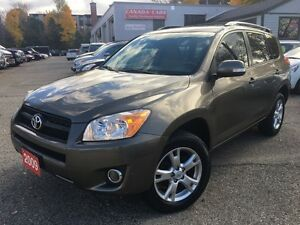 2009 Toyota RAV4 4WD | All Power-\ Cruise