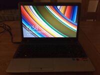 "Samsung 15.6"" Series 3 Essential Notebook 1TB HDD NP355V5C"