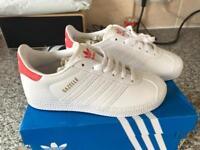 Kids Adidas gazelle
