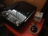 Epson SX400 - Printer & Scanner