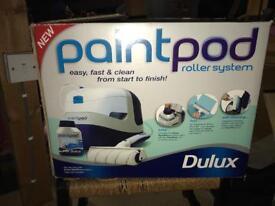 Dulux paint pod (price dropped)