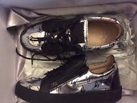 Giuseppe Zanotti Sneakers Size 6