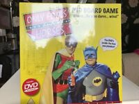 Only Fools and Horses DVD board game. New, still sealed.