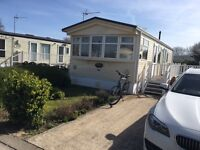 6 Berth Holiday Home for sale