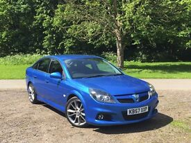 Vauxhall Vectra VXR 280 HP Great Condition Low Milage Private Seller