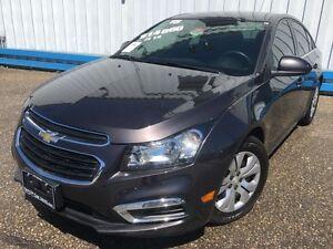 2015 Chevrolet Cruze LT *BLUETOOTH*