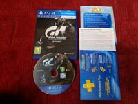 Gran turismo sport, day one edition - PS4 - PlayStation