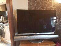 Bang and Oulfsen Beovision 7 - 40 MK3 TV