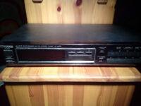 Kenwood KT-2010L - AM/FM Radio Tuner