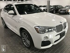 2016 BMW X4 xDrive35i-KEYLESS ENTRY-BACKUP CAMERA