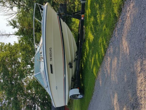 Used 1983 Sea Ray Boats Cuddy