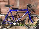 Mountain bike cheap commuter