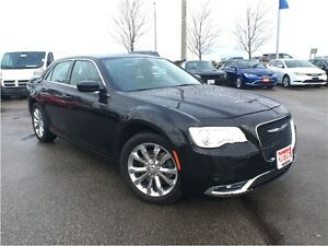 2016 Chrysler 300 TOURING**AWD**PANORAMIC SUNROOF**NAVIGATION**