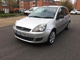 Ford Fiesta 1.2 Style Climate