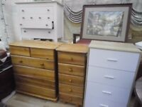 furniture,DESIGNER ITEMS CLOTHES WATCHES CHESTS ETC LONDON