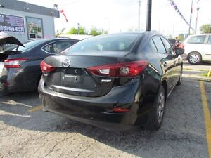 2015 Mazda MAZDA3 GX | GET PRE-APPROVED TODAY | THELOANAPPROVER. London Ontario image 6