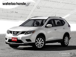 2014 Nissan Rogue S Back Up Camera, AWD, and more!