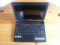 """eMachines EM350 10.1"""" Netbook"""