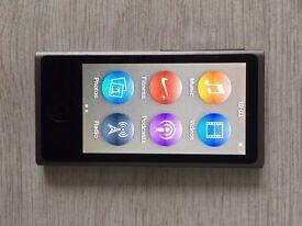 iPod Nano for sale   Perfect condition