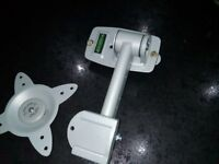 TV Bracket for Motorhome/Caravan ***AS NEW***