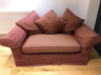 2 seater Laura Ashley sofa