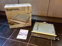 Russell Hobbs Glass Panini Press