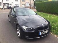 BMW 320 COUPE E92 92K mileage