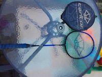 badminton raquet