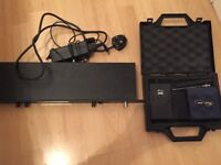 In Ear Monitors 2200 T dB Technologies