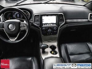 2015 Jeep Grand Cherokee Limited Oakville / Halton Region Toronto (GTA) image 16