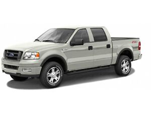 2007 Ford F-150 Lariat KING RANCH ED.,4X4,S.CREW