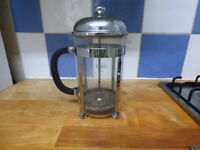 Large Cafetiere - 12 Cups