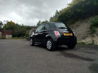 Fiat 500 (2010) 1.2 Pop - 65,000 Miles (12 months MOT)