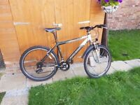 Gents Raleigh Mountain Bicycle