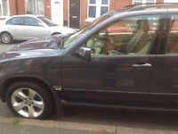 £4,500 BMW X5 3.0 d SE 5dr