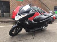 Honda pcx 125 (2014) low mileage