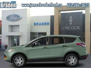 2013 Ford Escape SEL - Leather Seats -  Bluetooth -  Heated Seat