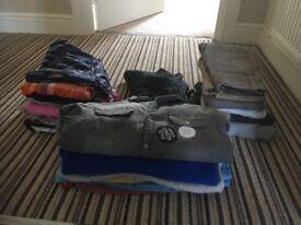 Boys clothes bundle aged 9