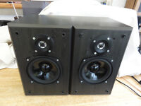 Gale Rock Monitor Speakers with New Tweets a must be Heard