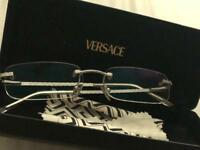 Genuine Versace glasses spectacles
