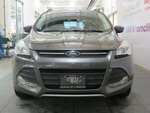 2015 Ford Escape SE ECOBOOST * NAV PANORAMIC ROOF