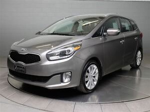 2014 Kia Rondo EX A\C MAGS CUIR 7 PASSAGERS
