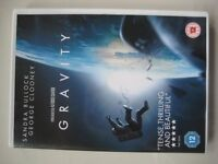 GRAVITY - GEORGE CLOONEY - (Kirkby in Ashfield)