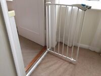 Childs security gate – Lindam